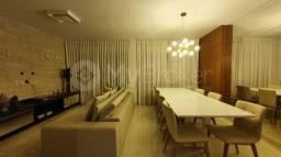 Apartamento duplex com 3 quartos no Lessence Energie - Bairro Jardim Goiás em Goiânia