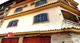 Casa c/3 quartos amplos sendo 1 suíte master em Campo Grande RJ