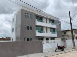Belíssimo apartamento c/ 2 quartos 1 suíte, 45 m² por R$ 140.000 - João Paulo II - JP