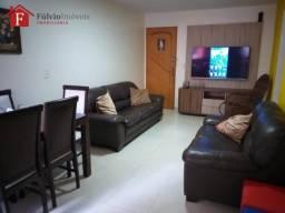 Apartamento no Guara II com 3 quartos em Condominio Fechado