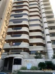 Apartamento com 4 dormitórios à venda, 306 m² por R$ 1.500.000,00 - Setor Oeste - Goiânia/