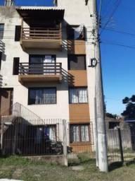 Apartamento para Venda em Viamão, Santa Isabel, 2 dormitórios, 1 banheiro