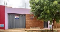Casa com 3 dormitórios para alugar, 109 m² por R$ 600,00/mês - Frei Damião - Juazeiro do N