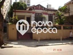 Casa à venda com 5 dormitórios em Vila isabel, Rio de janeiro cod:GR5CS44346