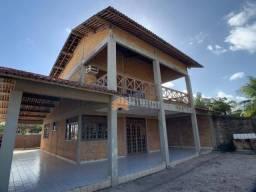 Casa com 3 dormitórios à venda, 322 m² por R$ 405.000,00 - Cotovelo (Distrito Litoral) - P