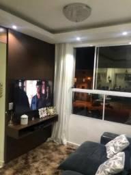 APARTAMENTO COM 2 DORMITÓRIOS À VENDA, 48 M² POR R$ 150.000,00 - AREAL - ITABORAÍ/RJ