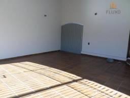 Casa residencial para locação, Jardim Bela Vista, Bauru - CA2573.
