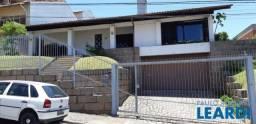Casa à venda com 3 dormitórios em Coqueiros, Florianópolis cod:598214