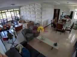 Apartamento à venda, 191 m² - Jóquei - Teresina/PI