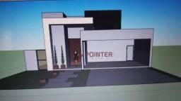 Casa com 3 suítes à venda, 230 m² por R$ 1.200.000 - Condomínio Portal do Sol I - Goiânia/