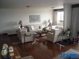 Apartamento à venda com 5 dormitórios em Indianópolis, São paulo cod:368982