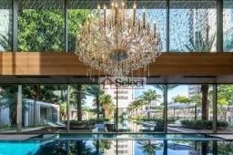 One Sixty by YOO - Apartamento com 6 dormitórios à venda, 343 m² - Vila Olímpia - São Paul