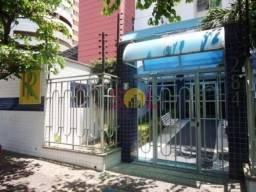 Apartamento com 2 dormitórios à venda no Condomínio Riverside Residence, 55 m² por R$ 320.