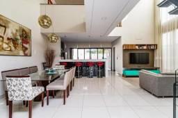 Casa de condomínio à venda com 3 dormitórios em Lazuli club, Piracicaba cod:V136475