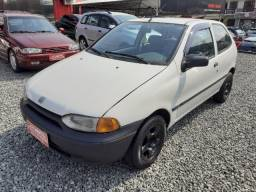 Fiat Palio EX 1.0 ano 99