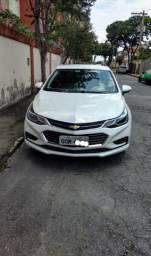 Chevrolet Cruze LTZ 18/18. Só 20 mil km - 2018