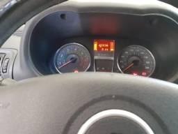 I/ Renault Clio EXP 1.0 / 16VH Modelo 2012/Ano 2013. - 2013