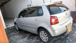 Polo Hatch 1.6 flex 2005 - 2005