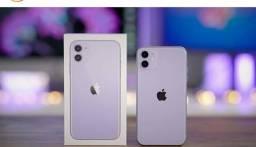 IPhone 11 64gb lacrado branco caruaru