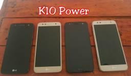 Vendo Telas Originais: IPHONE, Samsung, LG, motorola
