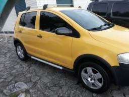 Carro Cross fox - 2007