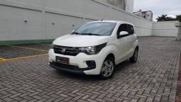 Fiat Mobi 1.0 - Entrada + 690 por mês - 2017