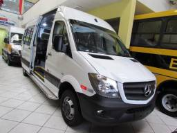 Mercedes-Benz Sprinter 515 Executiva 0KM