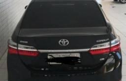 Toyota Corolla 2018 1.8 gli 16V flex 4P Automático - 2018