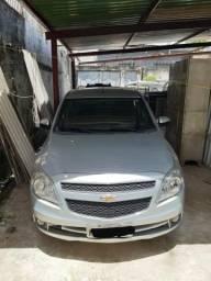 Vendo Carro Agile super conservado - 2011
