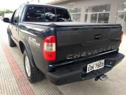 S10 Diesel Completa 4x4 - 2010