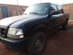 Ranger 2.8 Turbo Diesel Intercooler - 2002
