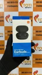 Xiaomi Mi True Wireless Earbuds Basic - Versão Global - Original