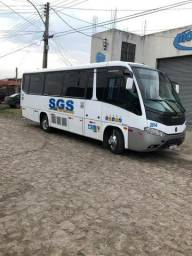 Micro ônibus Sênior 2007/2008