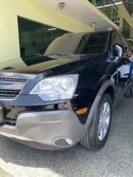 Chevrolet captiva 2009/2009 2.4 sfi ecotec fwd 16v gasolina 4p automático - 2009