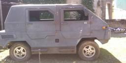 Gurgel x15 81 - 1981
