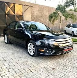 Ford Fusion SEL, Ano: 2010, Automático, Completíssimo TOP!!! (Muito Novo!!!) - 2010