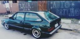 Gol quadrado - 1992