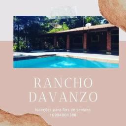 Rancho para temporadas