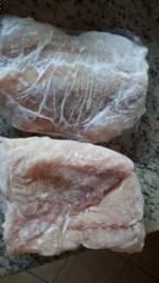 Vende -se filé de peixe porquinho