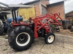 Trator Yanmar 1050D 4X4