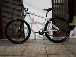 """Bicicleta Caloi Explorer 10 Aro 29, 21v17"""""""