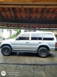 Pajero GLX-B 4x4 V6 - 1998
