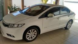 Honda Civic lxr2.0 - 2014