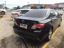 Vende-se Corolla Gli automático 2012/12 1.8 - 2012