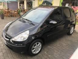 Lindo Honda fit automático 2008 - 2008