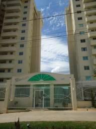 Apartamento - Chácaras Alto da Glória - Ed. Eurovile