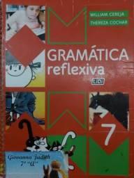 Gramática reflexiva 7°ano