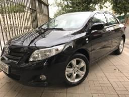 Corolla 1.8 automatico - 2011