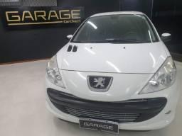 Peugeot 207 Hatch XS 1.6 16V (flex) (aut) - 2011