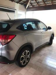 Honda HRV EXL muito novo - 2016